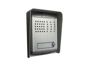 Audio telefonspynės (domofono) 1 abonento komplektas Profilo