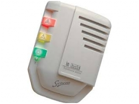 Autonominis gamtinių dujų nuotėkio jutiklis B10-SC01 (patikros sertifikatas)