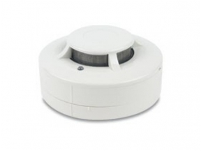 Dūmų detektorius EA 318-4 (12V keturlaidis)