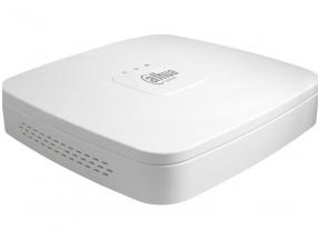 Vaizdo stebėjimo sistemos tinklinis įrašymo įrenginys Dahua NVR4104P4KS2 su PoE