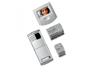Video telefonspynė (domofonas) komplektas ML2062PLC