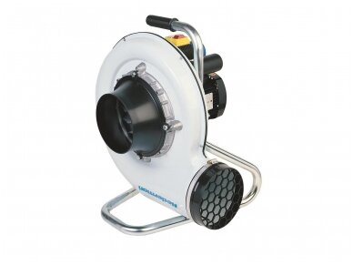 Pramoninis mobilus ventiliatorius N24