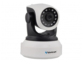 Belaidė IP HD Vaizdo Kamera - Valdoma - Wi-Fi