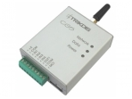 Trikdis GSM įrenginys, siunčiantis pranešimus apie signalizacijos pažeidimus CG5