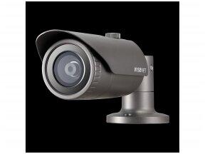 Hanwha Wisenet Q serijos stacionari IP kamera QNO-8010R