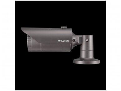 Hanwha Wisenet Q serijos stacionari IP kamera QNO-8010R 2