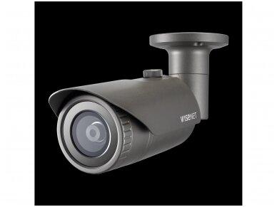 Hanwha Wisenet Q serijos stacionari IP kamera QNO-8010R 3
