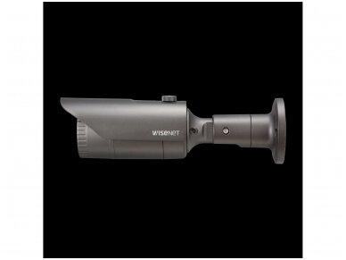 Hanwha Wisenet Q serijos stacionari IP kamera QNO-8010R 4