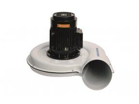 Išcentrinis ventiliatorius N16 3f