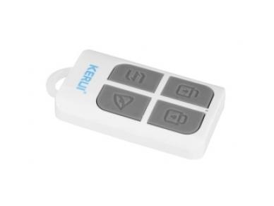 Belaidis pultelis apsaugos signalizacijai mini  SD642