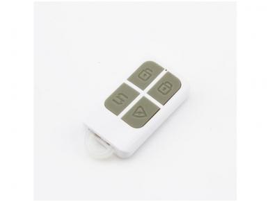Belaidis pultelis apsaugos signalizacijai mini  SD642 3