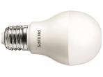 Lempa Philips LEDcorePro 8W/827 E27 A60