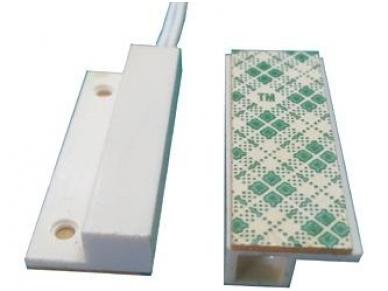 Apsaugos signalizacijos magnetokontaktinis jutiklis FM102 3