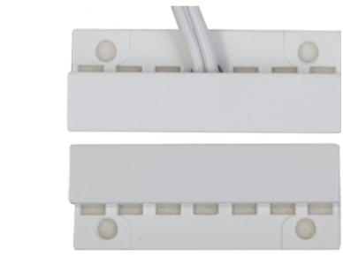Apsauginės signalizacijos magnetokontaktinis jutiklis FM106 2