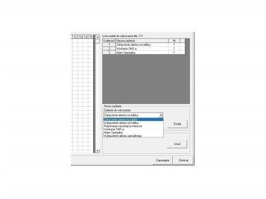 Nemokama programinė įranga Gorke TS-1000 DEMO 11