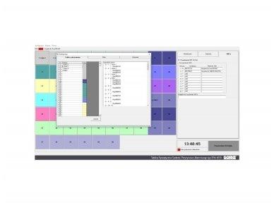 Nemokama programinė įranga Gorke TS-1000 DEMO 3