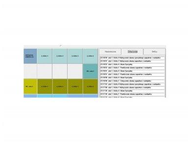 Nemokama programinė įranga Gorke TS-1000 DEMO 4
