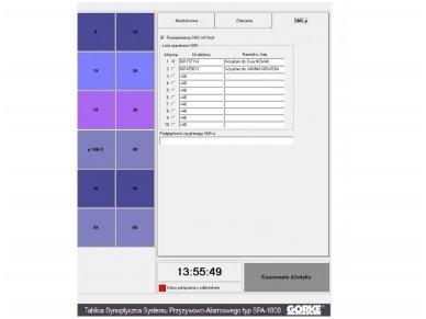 Nemokama programinė įranga Gorke TS-1000 DEMO 6