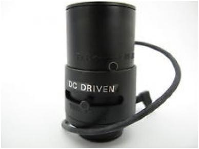 Videokamerų Objektyvas Pentax TS4V214ED(DG)
