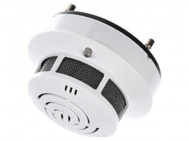 Optinis dūmų juiklis Hekatron ORS 142 5000552-0301 2