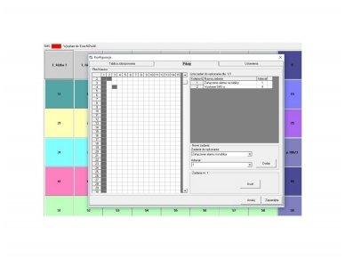 Programinė įranga su staliniu All-In-One kompiuteriu Gorke SPA-1000T 11