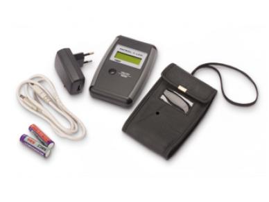 Sargų kontrolės sistema PATROL II LCD 2