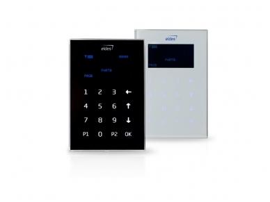 Eldes Sensorinė LCD klaviatūra EKB2