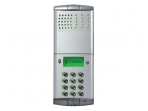 Skaitmeninė daugiaabonentė telefonspynė - domofonas DF6000 (TD6100)