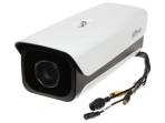 Skaitmeninė numerių atpažinimo IP kamera - Dahua ITC217-PW1B-IR