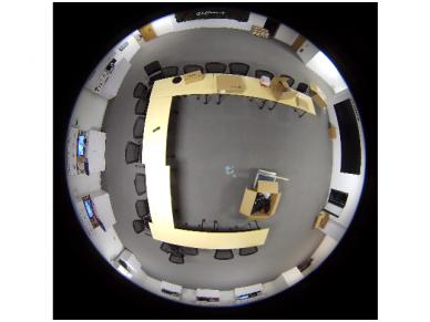 Skaitmeninė vaizdo kamera IPC-EBW8600 3