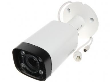 Skaitmeninė lauko IP kamera Dahua HFW2421RP-ZS IRE6