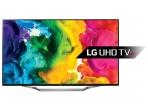 SmartTV LG 70UH700V Ultra HD televizorius