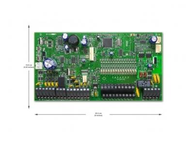 PARADOX SP7000 Spectra  Apsauginės signalizacijos Centralė