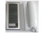 Audio telefonspynės (domofono) komplektas 1AEXD