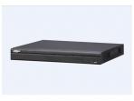 Vaizdo stebėjimo sistemos tinklinis įrašymo įrenginys Dahua NVR2104HS-P-S2 su PoE