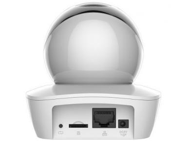 Valdoma IP Wi-Fi 4mgpx Dahua IPC-A45 vaizdo kamera - auklė 3