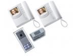 Video telefonspynė (domofonas) komplektas EX3252AGLE/2