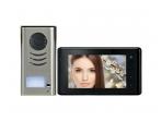 Video telefonspynė (domofonas) komplektas 1SEK