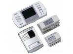 Video telefonspynės komplektas EH9160PLCW