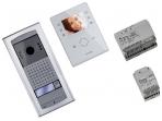 Video telefonspynės komplektas ZH1262AGLW